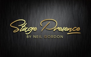 Logo Stage Presence